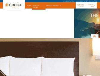 Thumbshot of Econolodge.com
