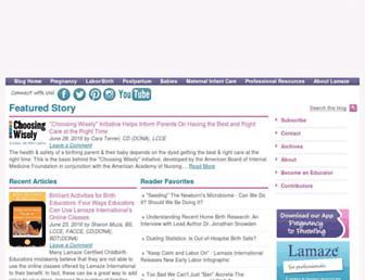 scienceandsensibility.org screenshot