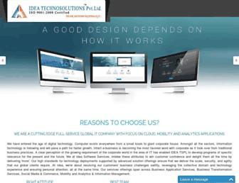 ideatspl.com screenshot