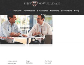 Thumbshot of Getwsodownload.com