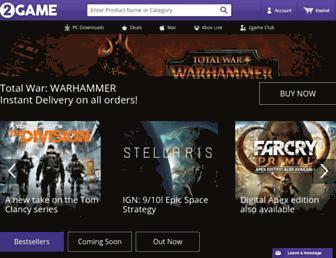 Thumbshot of 2game.com