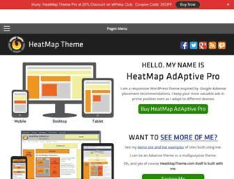 Thumbshot of Heatmaptheme.com