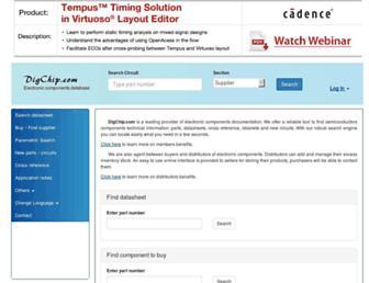 digchip.com screenshot