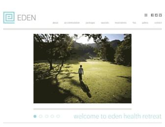 Thumbshot of Campeden.com.au