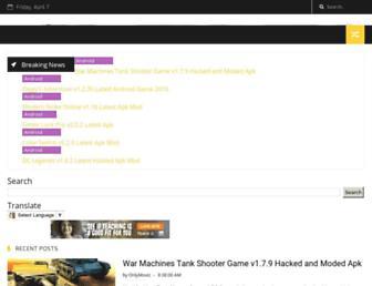 appformers.blogspot.com screenshot