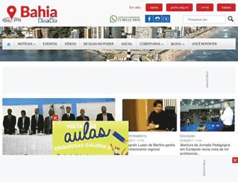 Thumbshot of Bahiadiaadia.com