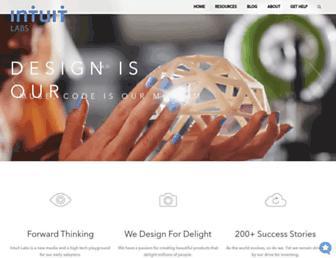 Thumbshot of Intuitlabs.com