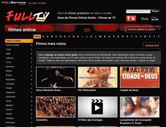 pt.fulltv.tv screenshot