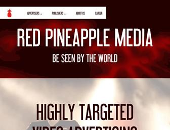 Thumbshot of Redpineapplemedia.com