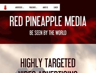 Thumbshot of Redpineapplemedia.com