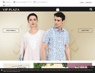 Thumbshot of Vipplaza.com