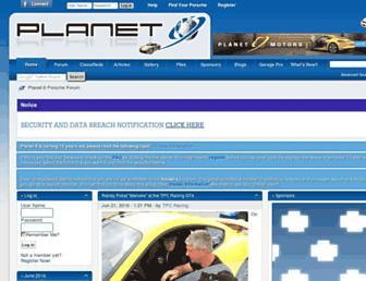 Thumbshot of Planet-9.com