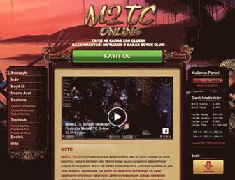 metin2.tc screenshot