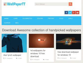 wallpapertt.com screenshot