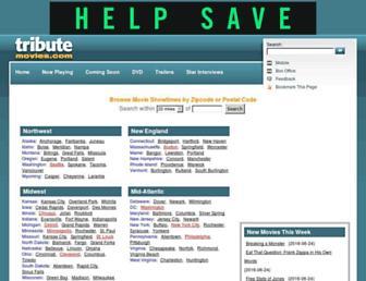 Thumbshot of Tributemovies.com