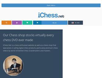 ichess.net screenshot