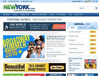 Thumbshot of Newyork.com
