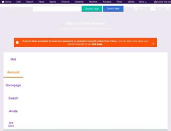 en-global.help.yahoo.com screenshot