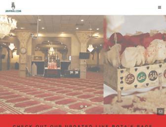 jaffari.com screenshot