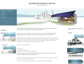 Thumbshot of Vwl.com.mx