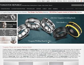 Thumbshot of Tungstenrepublic.com