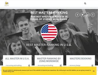 best-masters.us screenshot