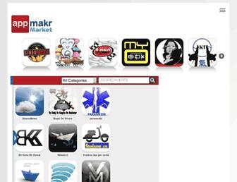 apps.appmakr.com screenshot