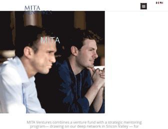 Thumbshot of Mitainstitute.com