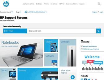 h30434.www3.hp.com screenshot