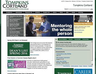 Thumbshot of Tc3.edu