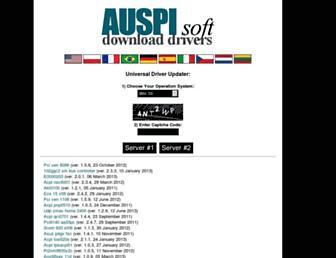 it.auspisoft.com screenshot