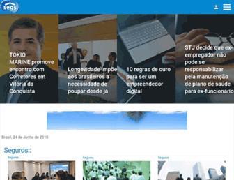 segs.com.br screenshot