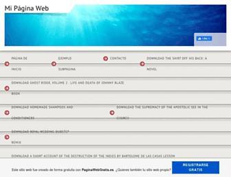 derviegiaprun.es.tl screenshot