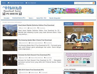 hienzo.com screenshot