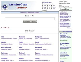 jcsearch.com screenshot