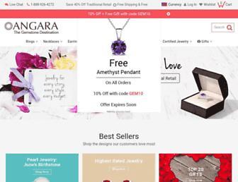Thumbshot of Angara.com