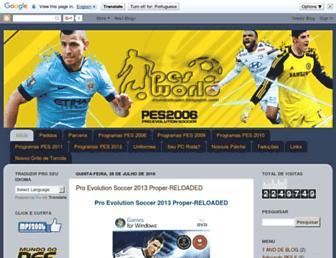 mundodopes.blogspot.com screenshot