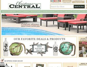 Thumbshot of Christmascentral.com