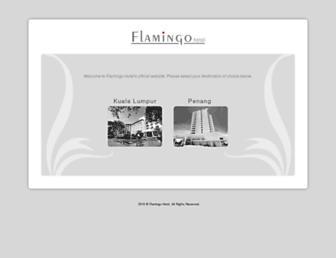 Thumbshot of Flamingo.com.my