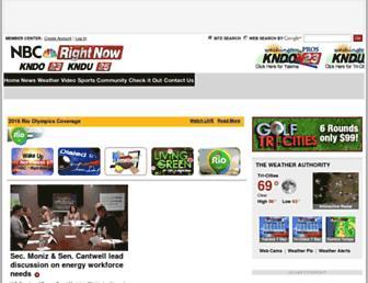 Thumbshot of Nbcrightnow.com