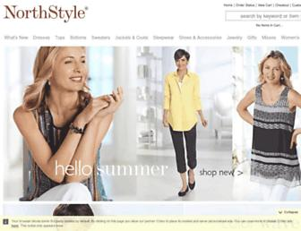 Thumbshot of Northstyle.com