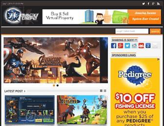 urgametips.com screenshot
