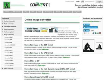 image.online-convert.com screenshot