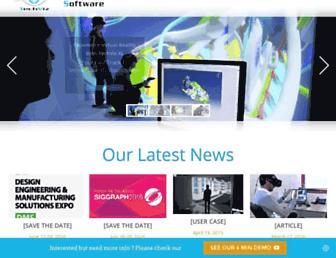 techviz.net screenshot