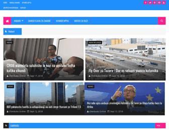ramxobeng.blogspot.com screenshot