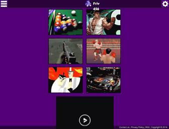 friv456.com screenshot