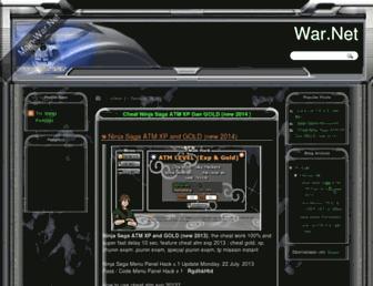 main-warnet.blogspot.com screenshot