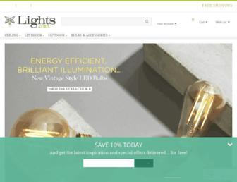 Thumbshot of Lights.com