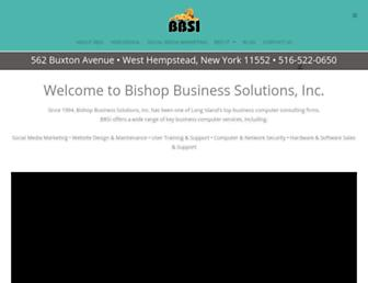 bbsi.com screenshot