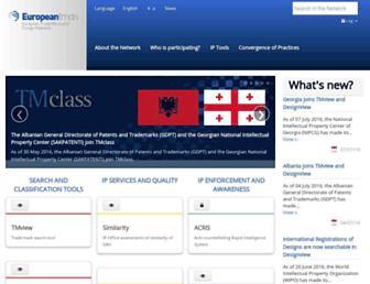 Thumbshot of Tmdn.org